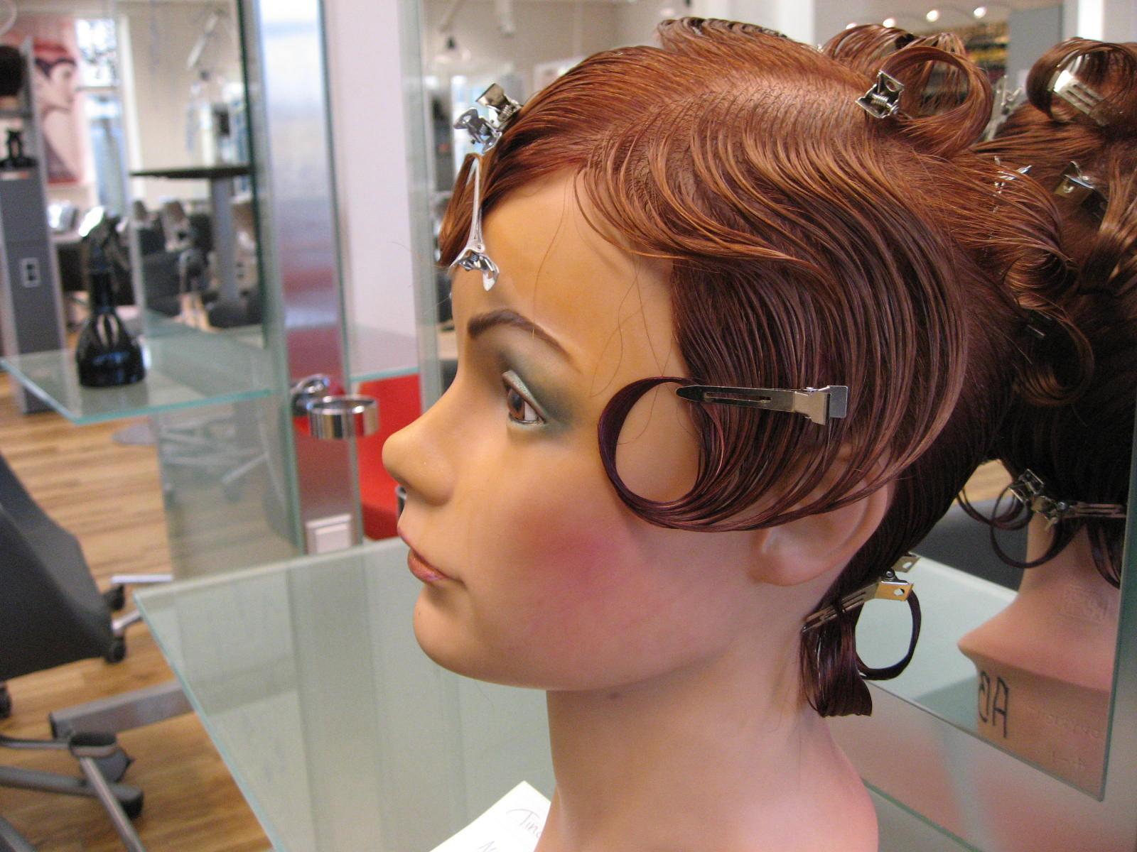 teknisk skole herning frisør