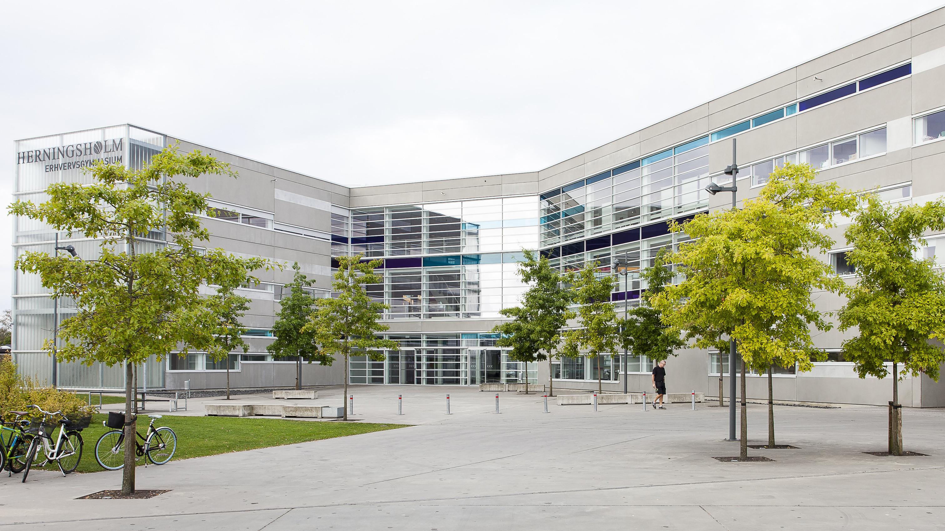 herningsholm tekniske skole